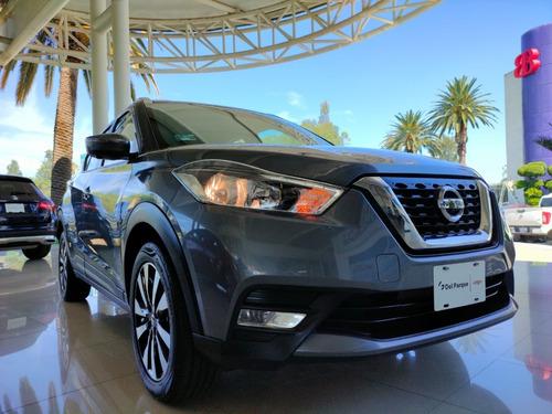 Imagen 1 de 13 de Nissan Kicks  Exclusive 2020