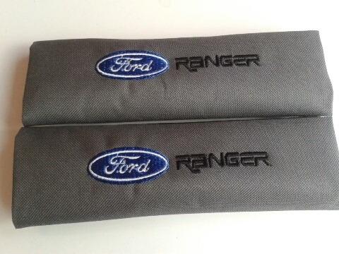Bandanas Cinturones De Seguridad Ford Ranger