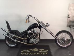 Harley Davidson Chopper