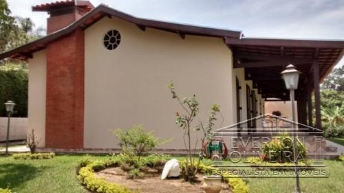 Chacara - Condominio Lagoinha - Ref: 8144 - V-8144