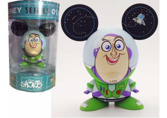 Disney Shorts Buzz Lightyear Original Nuevo Sellado