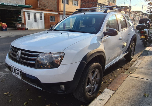 Renault Duster Dynamique 2.0 4x2 Full