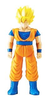 Muñeco Dragon Ball Combate 7 Cm Goku