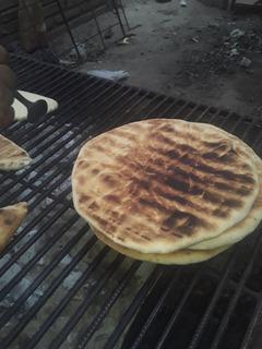 Tortillas A La Parrilla Rellenas Y Simples