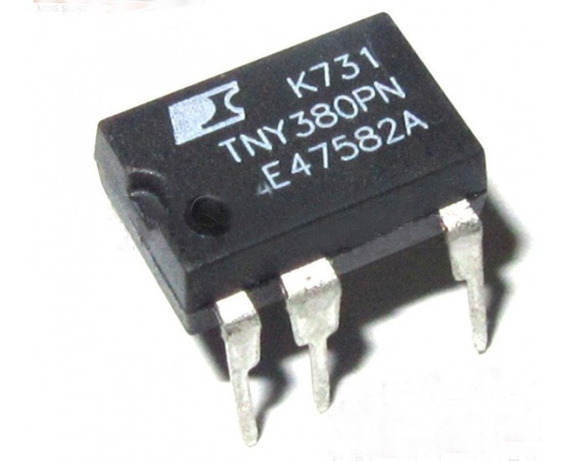 Ci Tny380pn Tny380 Pn Dip7 Original 2,5a 28,5w