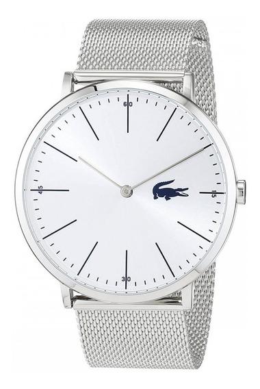 Relógio Masculino Lacoste 2010901 Importado Original