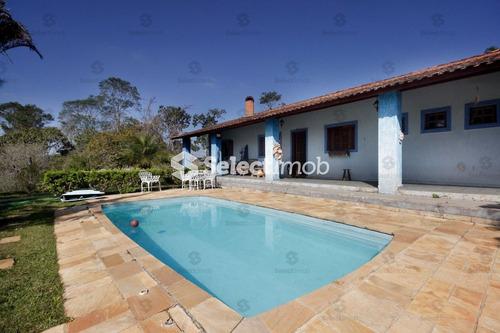 Chacara - Jardim Tres Americas - Ref: 945 - V-945