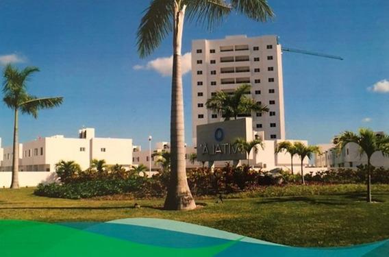 Se Vende Terreno Comercial En Cancún Viejo