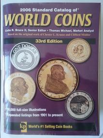 Catálogo World Coins 2006