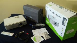 Proyector Laser / Led Acer K750 Hibrido