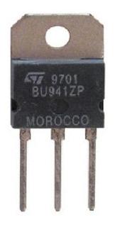 Bu941 Bu 941 Bu941zp Injeccion Transistor To-218 Original St