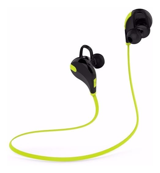 Fone Ouvido Boas Headset Bluetooth Universal Corrida Lc777