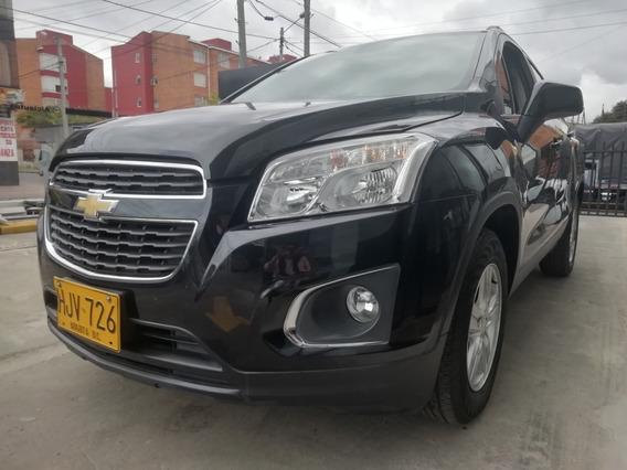 Chevrolet Tracker Ls At 1.8.c.c. 100% Financiacion
