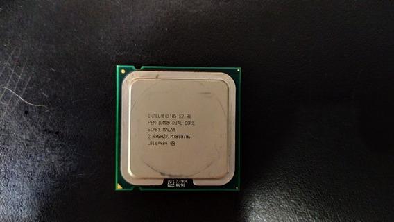 Processador Pentium E2100 2.0ghz