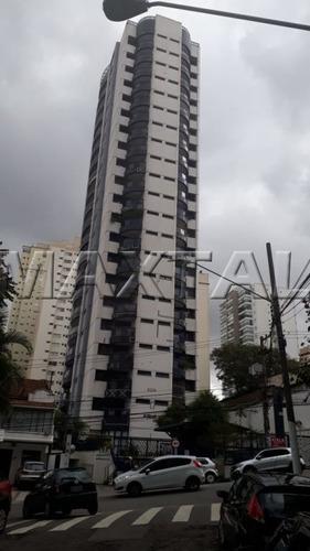 Imagem 1 de 15 de Aluga-se Lindo Imóvel Em Região Nobre De Santana - Mi85462