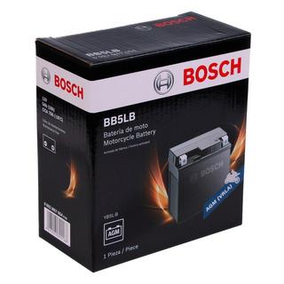 Bateria Moto Bosch Bb5lb Yb5l-b Kymco Visa 110 R