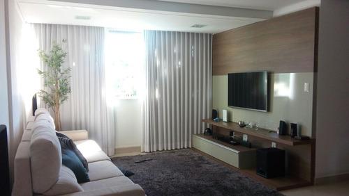 Imagem 1 de 15 de Apartamento - Castelo - Ref: 49407 - V-49407