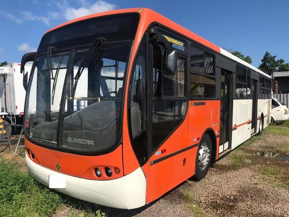Ônibus Vw Buscar Urbanus Pluss 2007 37 Lugares