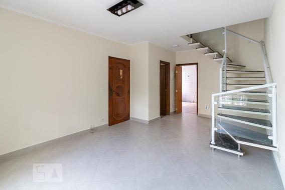 Casa Para Aluguel - Torres Tibagy, 3 Quartos, 145 - 893054071