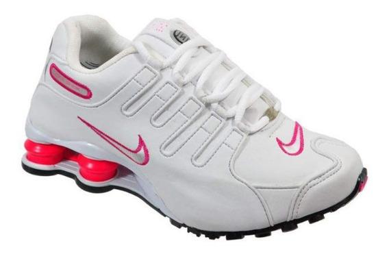 Tenis Olimpicos Feminino Glam - Original