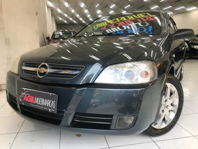 Chevrolet Astra Advantage 2.0 Flex 2009 Completo Único Dono
