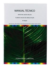 Livro Manual De Aplicações De Òleos Essenciais Wnf Promoção