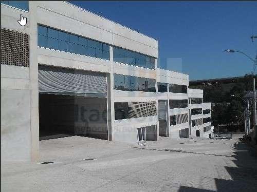 Ref: 2548 Galpão Para Locação Com 2.000m² De Área Construída - 2548