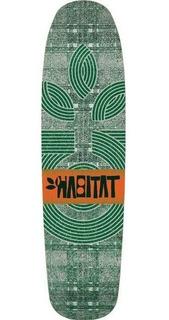 Habitat Plaid / Skate / Crusier 8.25