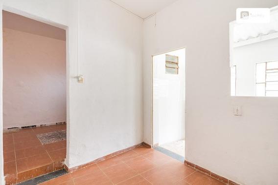 Casa Com 45m² E 1 Quarto - 10706