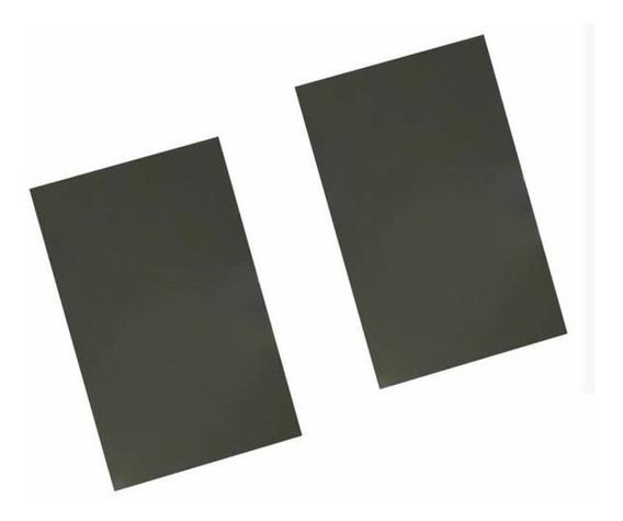 Pelicula Polarizadora Para Projetores, 20x20 - Frete Gratis