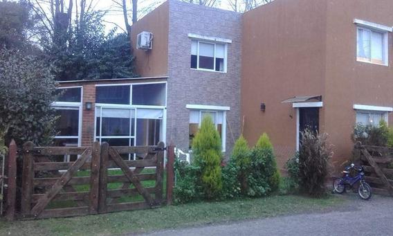 Dueño Vende Casa De 5 Amb En El Barrio Cerrado Las Acacias!!