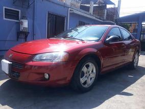 Chrysler Stratus 2002 R/t