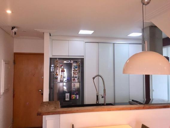 Cobertura Com 2 Dormitórios À Venda, 110 M² Por R$ 700.000,00 - Vila Formosa - São Paulo/sp - Co0362