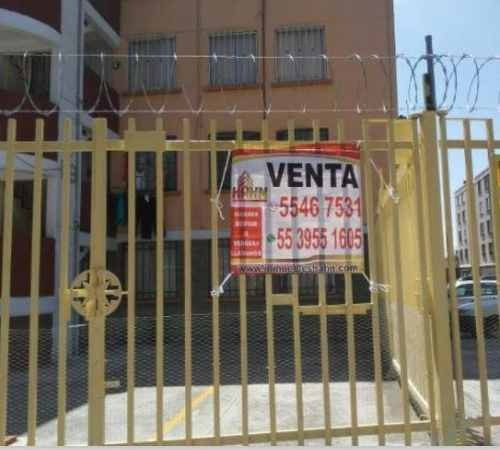 San Juan De Aragon Departamento Venta Gustavo A. Madero Cdmx