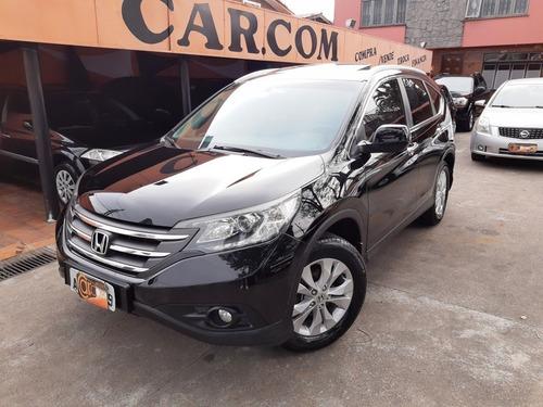 Honda Cr-v Exl 4wd 2.0 Flex Impecável!!!