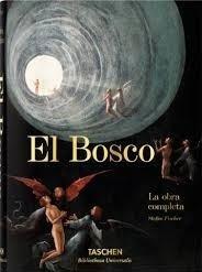 Bosco, El. La Obra Completa - Stefan Fischer