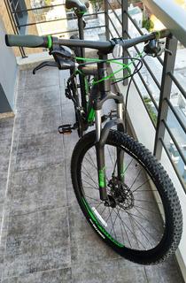 Bicicleta Scott Aspect 770