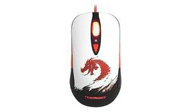 Mouse Gamer Optico Ambidestro Guildwars2 Pn62156