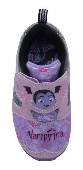 Zapato Disney Con Luces Vampirina Niñas