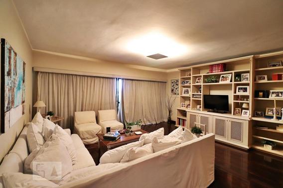Apartamento Para Aluguel - Barra Da Tijuca, 4 Quartos, 242 - 893023864