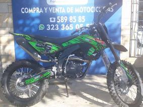 Motocicleta Enduro Orion Rx 250