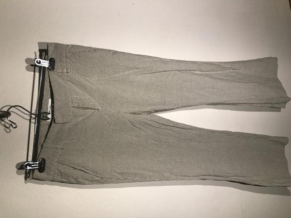 Pantalón 4 Zara 7751 U Dama Remate!