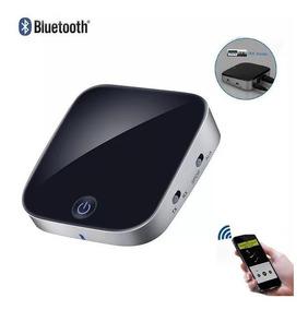 Receptor Transmissor Bluetooth Conversor Otico P2 Jbl Som