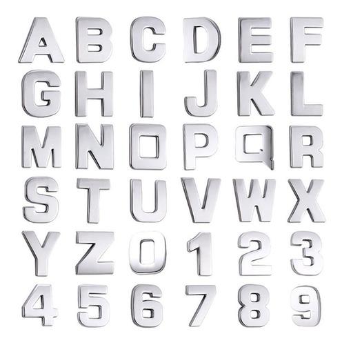 Hankooks Automobile English 3D Stereo Alphabet Pegatinas para Neum/áticos beeyuk NZ Pegatinas para Neum/áticos De Coche 8 Pegatinas Impermeables para Neum/áticos Supple