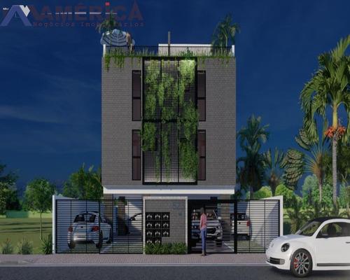 Apartamento - Ap00824 - 69025089
