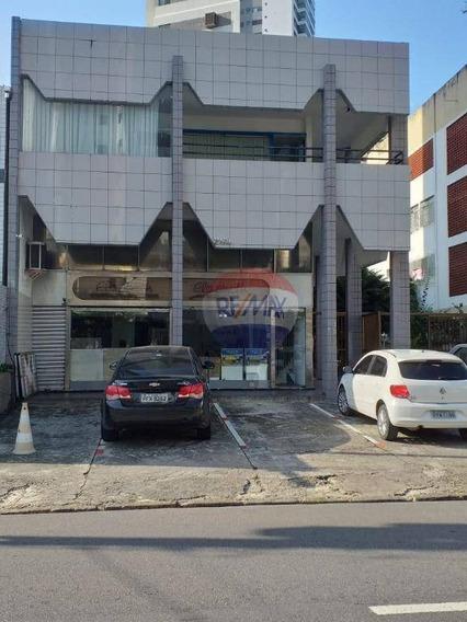 Sala À Venda, 47 M² Por R$ 150.000 - Boa Viagem - Recife/pe - Sa0100