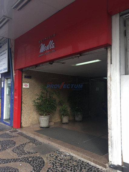 Sala Á Venda E Para Aluguel Em Centro - Sa234780
