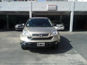 Honda Cr-v 2.4 4x2 Lx At 2007