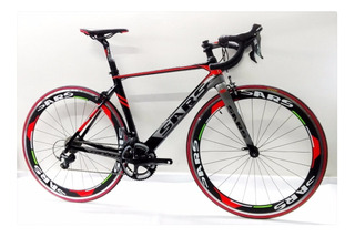 Bicicleta Ruta Sars Wind Of War 1 Carbon C/ Tiagra 4700