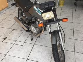 Honda Cg 125 Ano 1996 Em Ótimo Estado